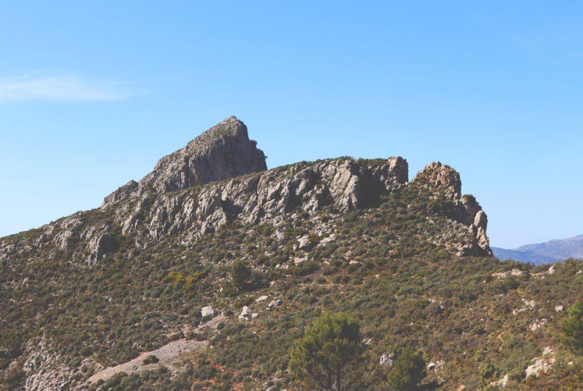 Algar Tours Sierra Bernia home